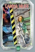 Tanya Huff - Confedration of Valor 2014