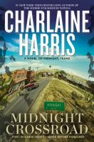Midnight Crossroad - Ch Harris