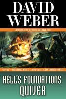 David Weber - Hells Foundations Quiver 2015